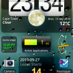 android_widgets